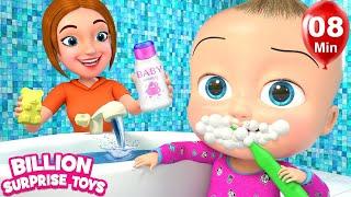 Video Educational Song for kids - Nursery Rhymes & Songs MP3, 3GP, MP4, WEBM, AVI, FLV Juni 2018