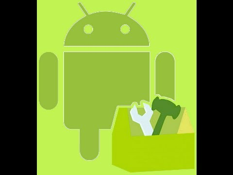 Make 2-screen Android App