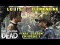 The Walking Dead: The Final Season, Episode 1