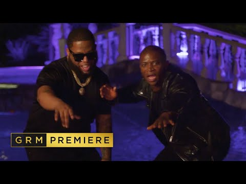 🇬🇭 O.T. Genasis x D-Black x Dopenation – AJEI [Music Video] | GRM Daily