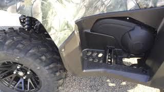 9. 2020 Suzuki KingQuad 750 AXI Power Steerin