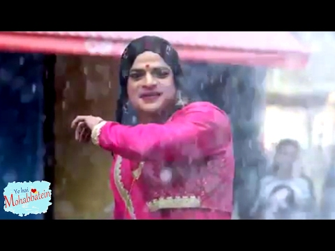 Ye Hai Mohabbatein Raman aka Karan Patel's new AVA