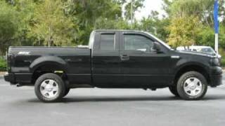 2006 Ford F-150  Tampa  St. Pete  Clearwater FL