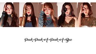 Video Red Velvet (레드벨벳) - Peek-A-Boo (피카부) Han | Rom | Eng MP3, 3GP, MP4, WEBM, AVI, FLV November 2018