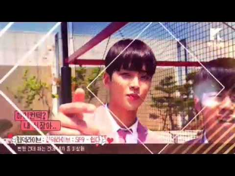 Boys Over Flowers - Almost Paradise FMV (SF9 version)