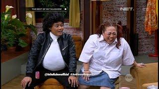 Video The Best Ini Talkshow - Kelakuan Mansur Es Buat Nunung Ngakak MP3, 3GP, MP4, WEBM, AVI, FLV Agustus 2019