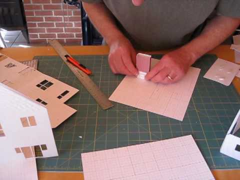 3D Home Kit: Complete Materials To Design & Build a Model of Your Own Home Building Project