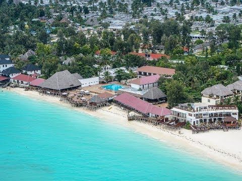 AMAAN BUNGALOWS NUNGWI BEACH 3*