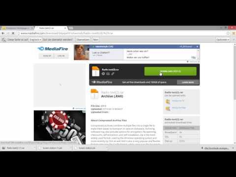 Tutorial Homepage erstellen Part 3°