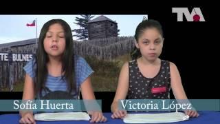 TVA Noticias Ultima Edición 2013 COMENTA!