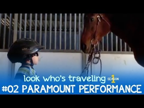 Horse Lessons for Kids in Orange County (Things to do with kids in Anaheim)