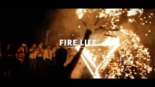 Вогняне та піротехнічне шоу (промо 2014)