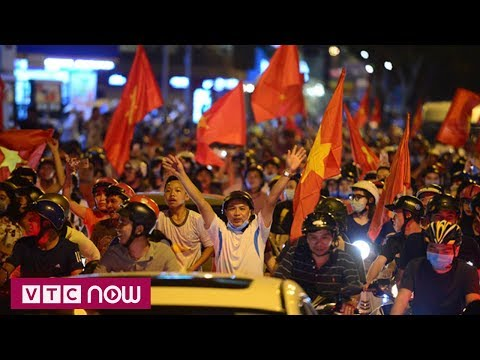 Đà Nẵng: Kêu gọi người dân cổ vũ AFF Cup văn hóa - Thời lượng: 60 giây.