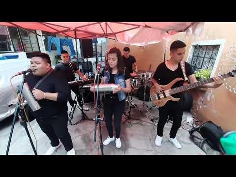 Mix d Cumbias Sonideras (ensayo 2020) Grupo Versatil Mik3yt3kla y la Nueva Mision.