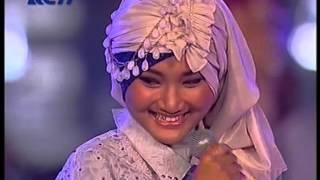 Sempurna -Andra and The Backbone  by Fatin Shidqia