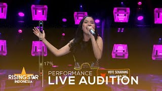 "Video Fathdina Kartika ""Don't You Worry 'Bout A Thing"" 
