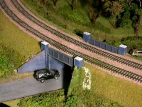 Model Railway Scenery Construction Advice To Get Started Today