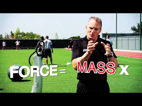 Mark Verstegen - Athletes' Performance Testimonial