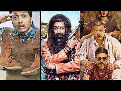 Riteish Deshmukh Makes Fun Of Salman Khan And Aami