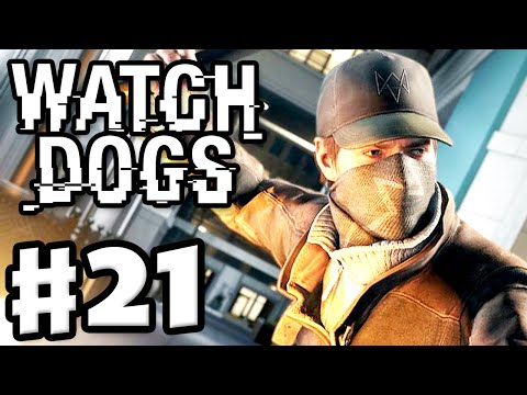 dogs - Thanks for every Like and Favorite! They really help! This is Part 21 of the Watch Dogs Gameplay Walkthrough for the PC! Aiden infiltrates a Blume building to erase Raymond Kenney from their...