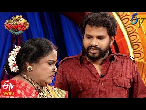 Hyper Aadi & Raising Raju Performance | Jabardasth  | 10th September 2020  | ETV Telugu