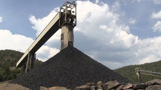 King Coal Gets Permit