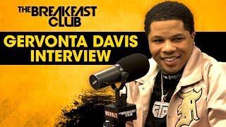 Video Gervonta Davis On Floyd Mayweather, Mike Tyson Mentality + His Next Fight MP3, 3GP, MP4, WEBM, AVI, FLV Oktober 2018