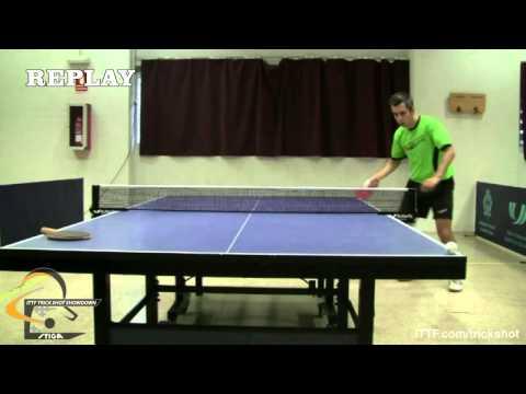 Trucazo del ping pong