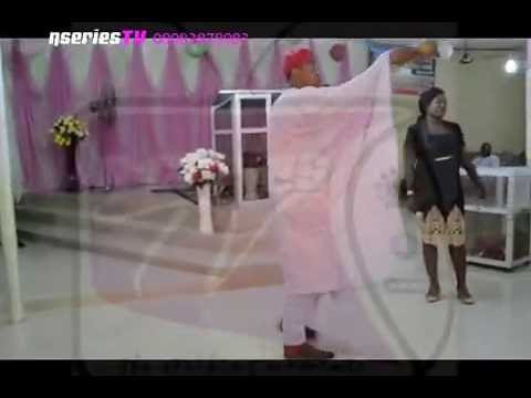 Woli Agba Alfa Sule Live On Danielz Stage
