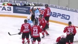 Металлург Нк - Сибирь 0-1