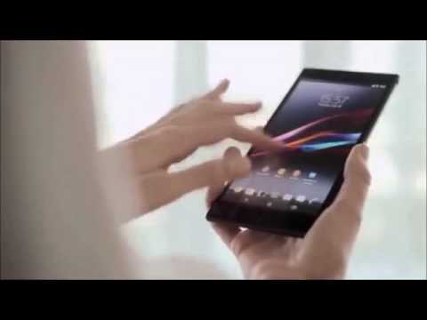 how to set speed dial in xperia z