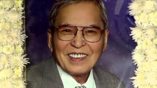 Chương trình ca nhạc Tưởng niệm nhạc sĩ ANH BẰNG (1926 - 2015)