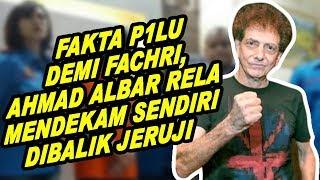 Video F4KT4 P1LU,! AHMAD ALBAR RELA MEND3K4M DIB4LIK JERUJI ASAL FACHRI ALBAR BEBAS MP3, 3GP, MP4, WEBM, AVI, FLV Februari 2018