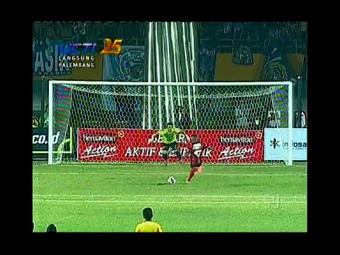 PERSIB VS PERSIPURA FINAL ISL 2014 - PENALTY