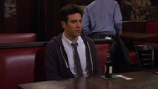 Video How I met your mother - Season 8 - The Time Travelers (Ted's imagination part) MP3, 3GP, MP4, WEBM, AVI, FLV November 2018