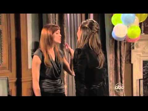 Bianca & Marissa (All My Children) - Part 29 (04/25/2011)
