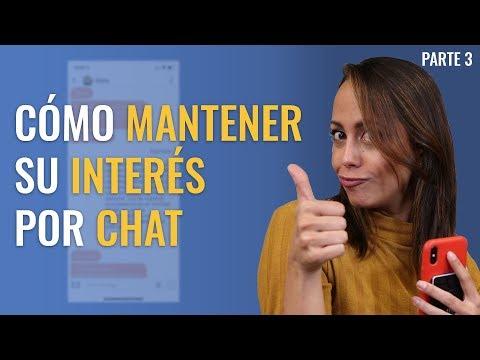 Imagenes para enamorar - Cómo Atraer A Una Chica Por Chat - Cómo Hablar Por Apps