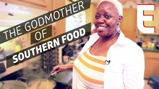 Paula Deen's Ex-Chef Dora Charles Cooks The Southern Classics by Eater