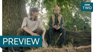 Who would you invite to your dinner party? - Detectorists: Series 3 Episode 1 - BBC Two