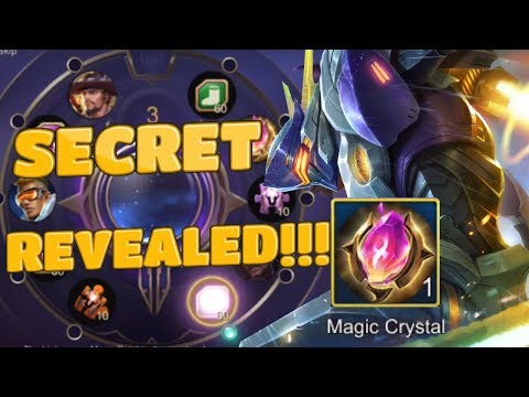THE SECRET OF MAGIC WHEEL REVEALED [MUST WATCH]