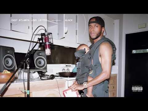 6LACK -  Loaded Gun (Audio)