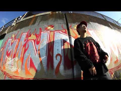 RHYME BOYA / HEY, MISTA.B (prod by DJ TAPPO)