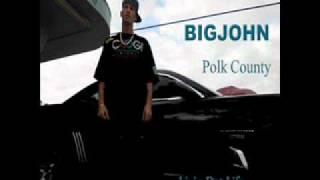 BigJohn - 100 To Da Flaw ( Polk County Florida - pliesworld.com )