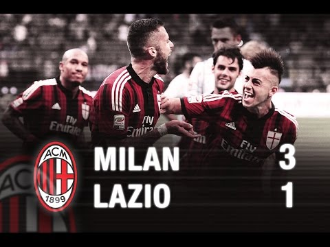 Milan - Serie A TIM Season 2014/15 Day 1, August 31st 2014 (31/08/2014) 7' Honda (M), 56' Muntari (M), 64' Menez (M) rig., 67' Alex (M) aut. This is the official You...