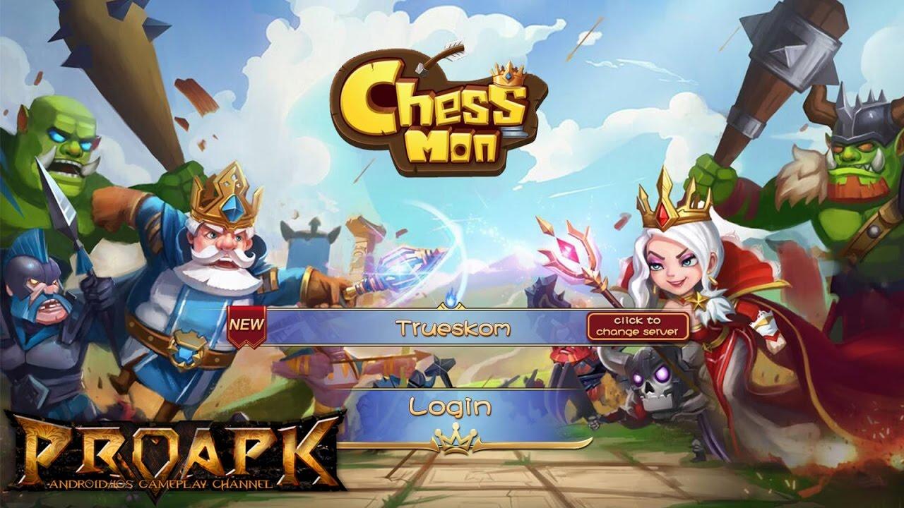 ChessMon