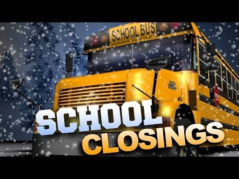 Lehigh Valley school closings, delays : Freeze drives decisions in Allentown, Bethlehem and Easton