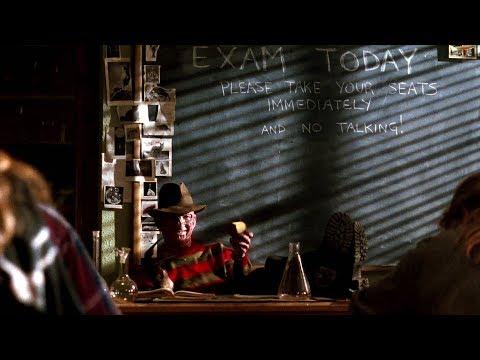 Wanna suck face? | A Nightmare on Elm Street 4