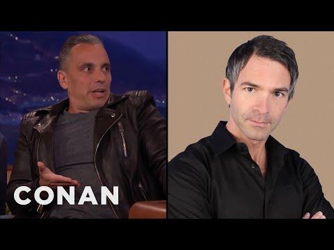 sebastian maniscalco: jordan schlansky is more italian