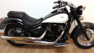 6. Kawasaki VN900 Classic Special Edition 2012 62