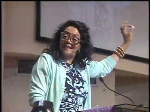 Rev. Dr. Charlette Stokes Manning, Guest Speaker